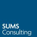 SUMS Consulting Logo logo--sub